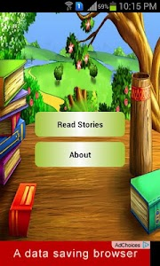 Kids Stories screenshot 1