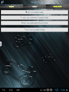 Motor Ringtones and Wallpapers screenshot 6