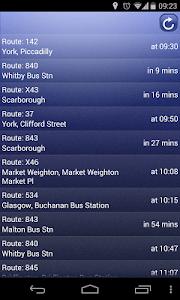 Bus York screenshot 4