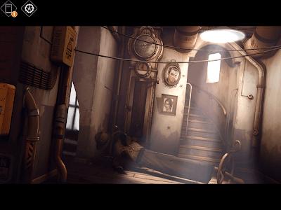 Red Johnson's Chronicles: Full screenshot 17