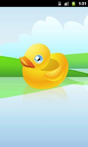 Rubber Duck screenshot 1