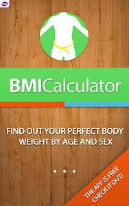 BMI Calculator: weight loss screenshot 5