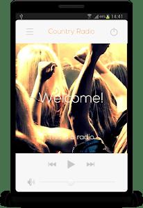Country RADIO screenshot 4