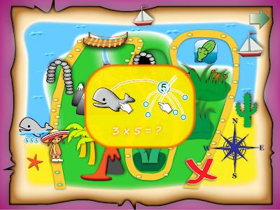 KidsCalculate Basis Rekenen screenshot 3