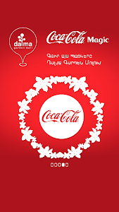 Coca-Cola Magic screenshot 4