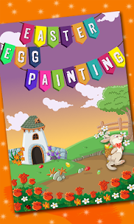 Easter Egg Painting– Kids Game screenshot 00