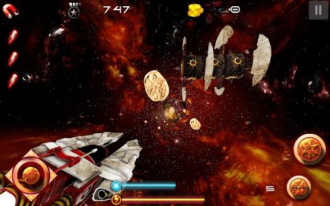 WormHole Run screenshot 8