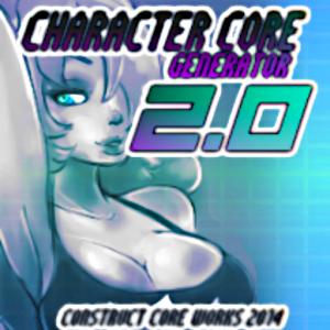 Character Core Generator 2.0