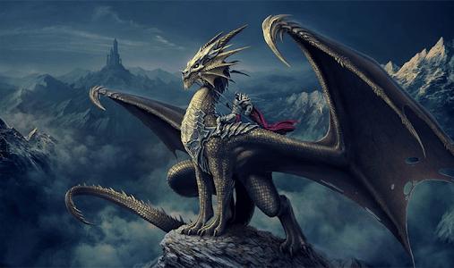 Dragon War screenshot 16