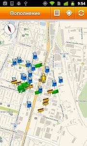 QIWI Карта screenshot 1