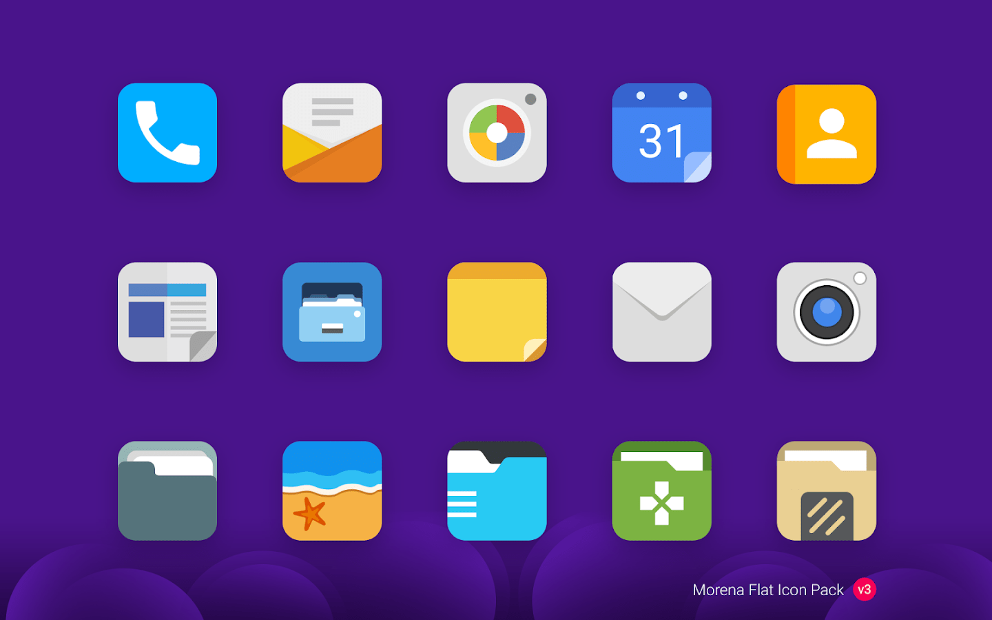 Best Home Screen Design Android