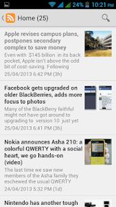Tech Geek screenshot 1
