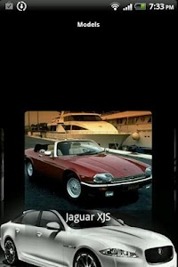 Jaguar Encyclopedia screenshot 2