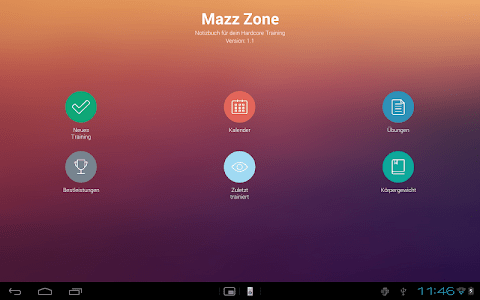 MAZZ ZONE screenshot 8