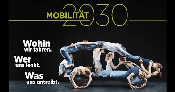 Mobilität 2030 screenshot 5
