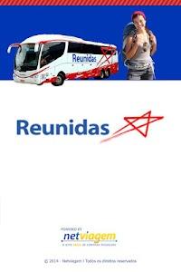 Reunidas Paulista screenshot 8