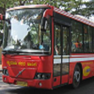 Mysore Bus Info