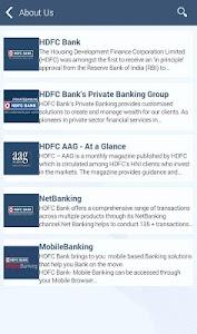 HDFC Bank AAG screenshot 2