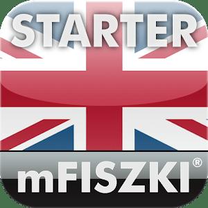 FISZKI Angielski Starter