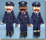 policemen big