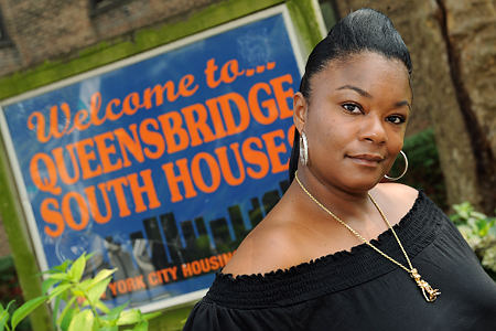 Roxanne Shante was a young rap star. When the music stopped, she didnt miss a beat.