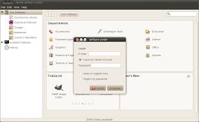 ubuntu 10.10 maverick meerkat screenshots