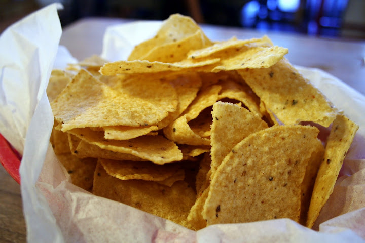Torilla Chips