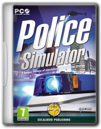 Police Simulator   JAGUAR