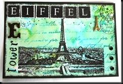 E for Eiffel