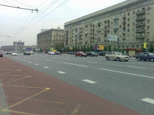 Foto: Moskau-2
