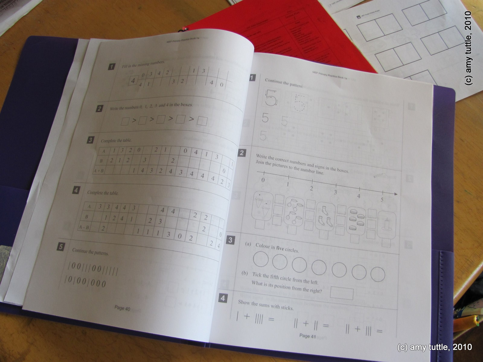 Mep Maths Book Year 9