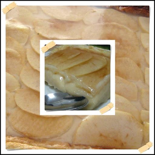 tarta crema de manzana9