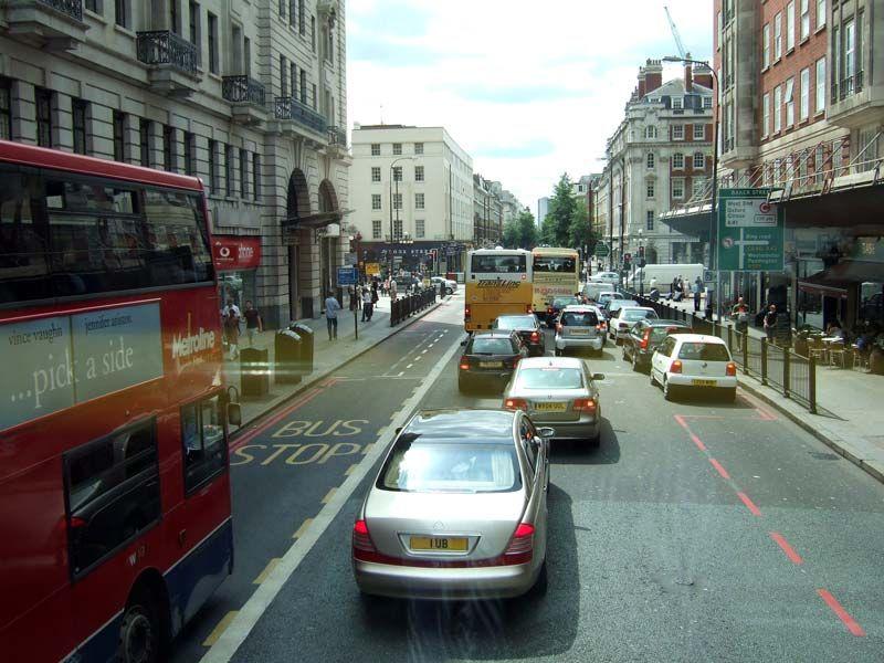 Baker Street - Londres