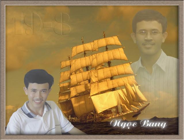Huynh Ngoc Bang