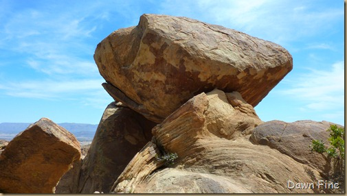Grapevine to Balanced rock_049