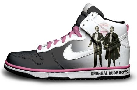 Gambar : Nike-shoes-design-rude-boys