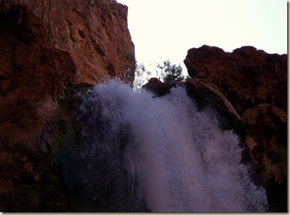 03 Top of Mooney Falls Havasupai Indian Reservation AZ (800x589)