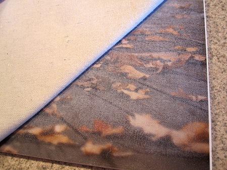 canvasprinting