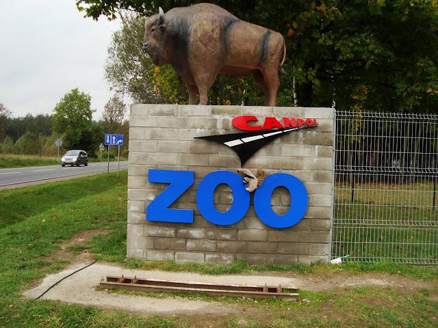 Zoo Człuchów zaprasza!