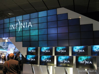 LG Infinia