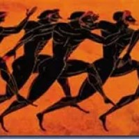 The Ancient Olympics