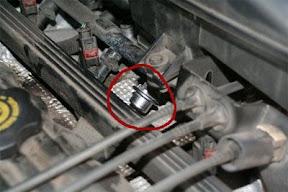 WJ leaking fuel from injector rail  JeepForum