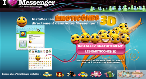 emoticon 3d