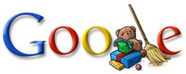 Google doodles epifania 2009