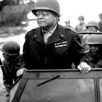 Brig. Gen. Benjamin O. Davis - Primeiro General Negro dos Estados Unidos