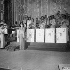 Josephine Baker - dançarina