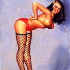 Pin-up Classico