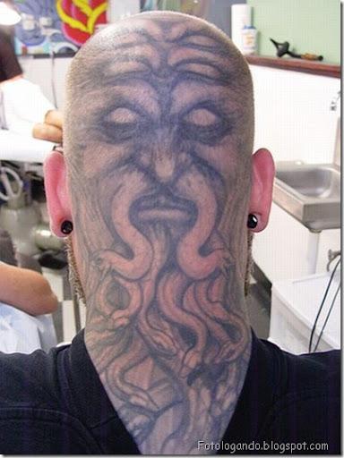 Tatuagens em cabeças raspadas (18)