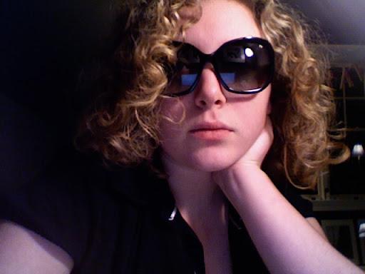 Coach Sunglasses 1
