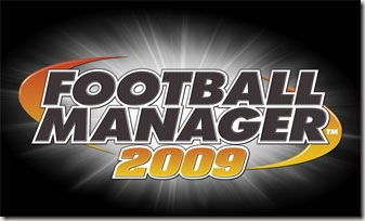 Logo Football Manager 2009